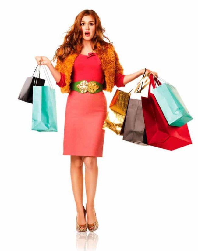 alışveriş bağımlılığı