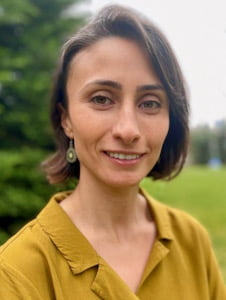 Klinik Psikolog Pınar Kılınç